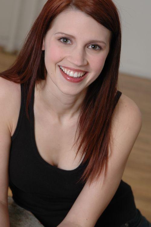 Julie McNiven nude 561