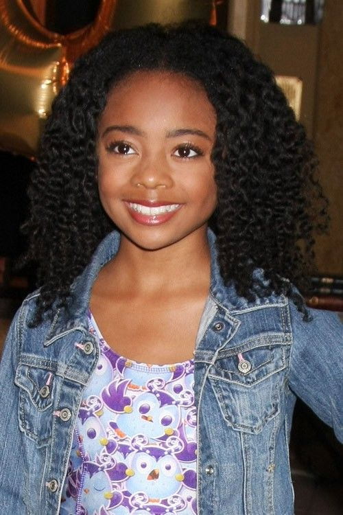 Skai Jackson Actor Cinemagia Ro