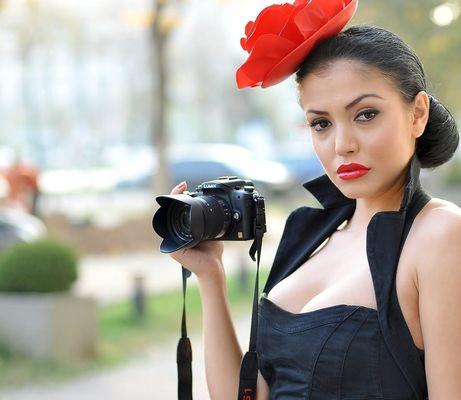 Andreea Mantea Nude Photos 99