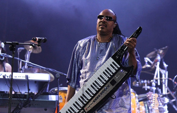 Stevie Wonder - poza 4