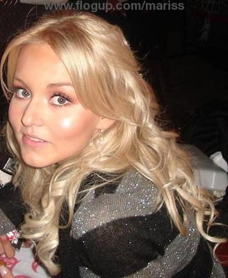 angelique boyer teresa makeup - photo #13