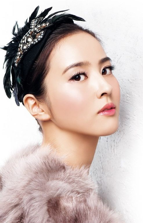 Hye-jin Han Nude Photos 14