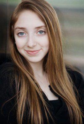 Alexandra Stamler - poza 1