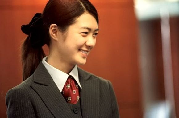 Lee chaedam ko won amp eom jihye in summer of director oh
