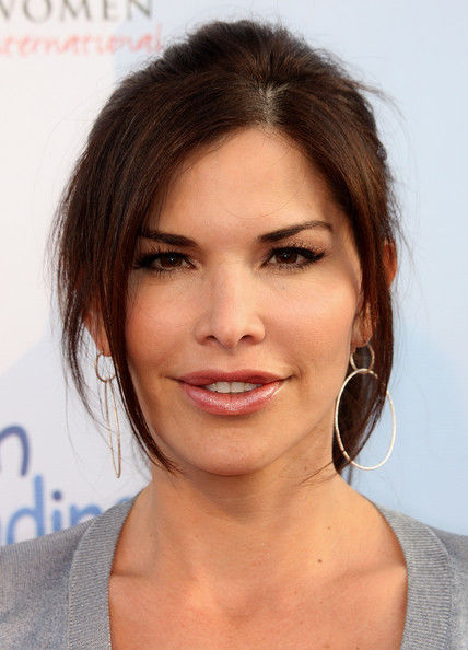 lauren sanchez - photo #45