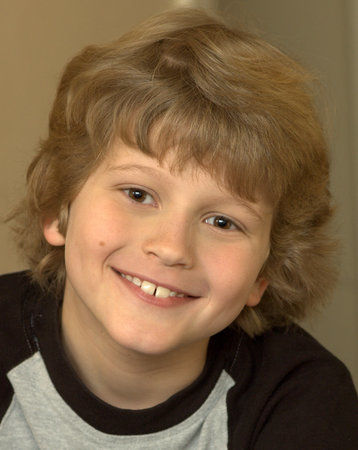 Andrew Wilson Williams - Actor - CineMagia.ro