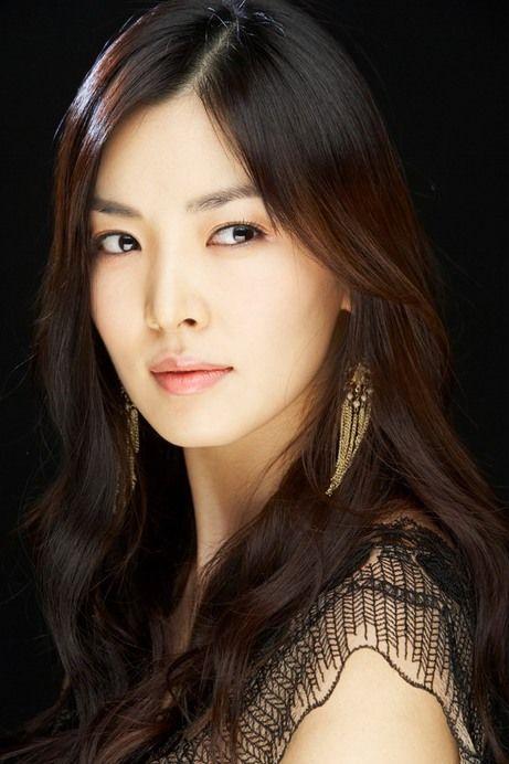 So-yeon Kim Nude Photos 94