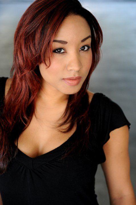 Felicia Chong naked