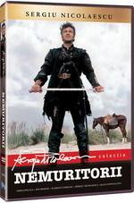 Alte 4 filme semnate Sergiu Nicolaescu pe DVD