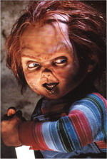 Papusa Chucky se intoarce!