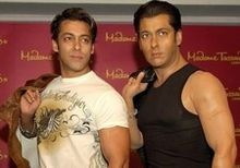 Salman Khan, baiatul cel rau (da' bun) de la Bollywood