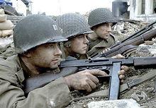 TOP 5: Cele mai bune filme de război