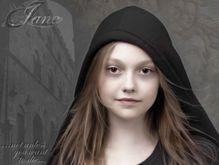 Dakota Fanning - o apariţie foarte ciudată în New Moon