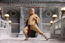 Trailerul oficial The Last Airbender, video pe Cinemagia!
