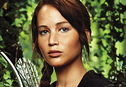 Articol Prima imagine: Jennifer Lawrence în The Hunger Games