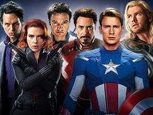 The Avengers: postere-portret şi noi imagini