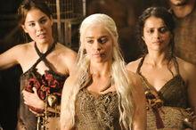 Urzeala tronurilor: totul despre sezonul 3