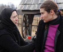 Anul 2012 în filmul românesc.
