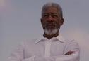 Articol Morgan Freeman, autoritatea caldă