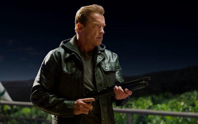Terminator 5: ce ştim