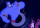 Disney pregăteşte un film despre Duhul din lampa lui Aladdin
