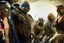 Articol Teenage Mutant Ninja Turtles: Out of the Shadows, în trei detalii de producţie