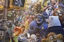 Articol Zootopia tronează la box office, iar 10 Cloverfield Lane are parte de o lansare de succes