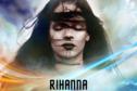 """Articol Iată trailerul-surpriză pentru Star Trek Beyond, lansat de Rihanna odată cu melodia """"Sledgehammer"""""""