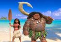 Articol Noua animaţie Disney, Moana, i-a supărat deja pe reprezentanţii culturii polineziene