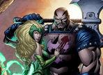 Karl Urban, transformare spectaculoasă pentru rolul antagonistului din Thor 2