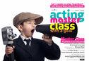 Articol Mai sunt două zile de înscrieri la atelierul de actorie susținut de Mihaela Mihuț, membru al celebrului The Actors Studio New York
