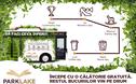 Articol ℗ Vino cu autobuzul la ParkLake!