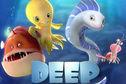 Articol Deep, o aventură acvatică colorată, cu mesaj ecologist