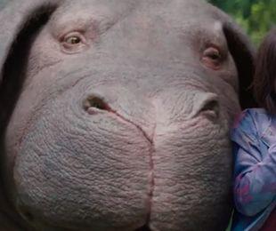 Filmul Netflix Okja, probleme tehnice la premieră. A boicotat Cannes-ul proiecția?