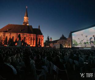 Peste 3000 de spectatori la gala de deschidere TIFF 2017