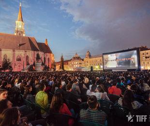 Premiere, expoziții și lansări în Zilele Filmului Românesc