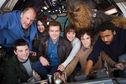 Articol O nouă imagine din culisele filmărilor spin-off-ului Han Solo