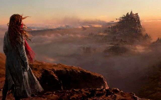 Masinarii infernale - Mortal Engines (2018) Online Subtitrat in Romana