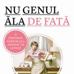 Concurs - Câştigă volumul  Nu genul ăla de fată , de la Editura Publica