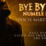 Concurs - 7 invitaţii duble la filmul  Bye Bye Man: Numele nerostit