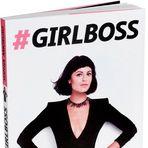 Concurs - Câştigă volumul   #Girlboss , de la Editura Publica