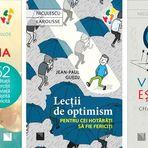 Concurs - 3 cărţi oferite de Editura NICULESCU