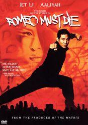 Poster Romeo Must Die