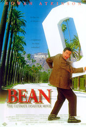 Bean The Ultimate Disaster Movie (1997)
