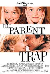 Poster The Parent Trap