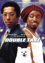 Double Take (2001) Casca ochii ca o-ncurci Online