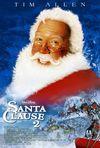 Moș Crăciun caută Crăciuniță