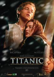 Poster Titanic