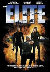 Poster The Elite