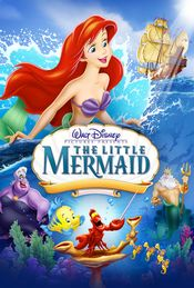 Poster The Little Mermaid
